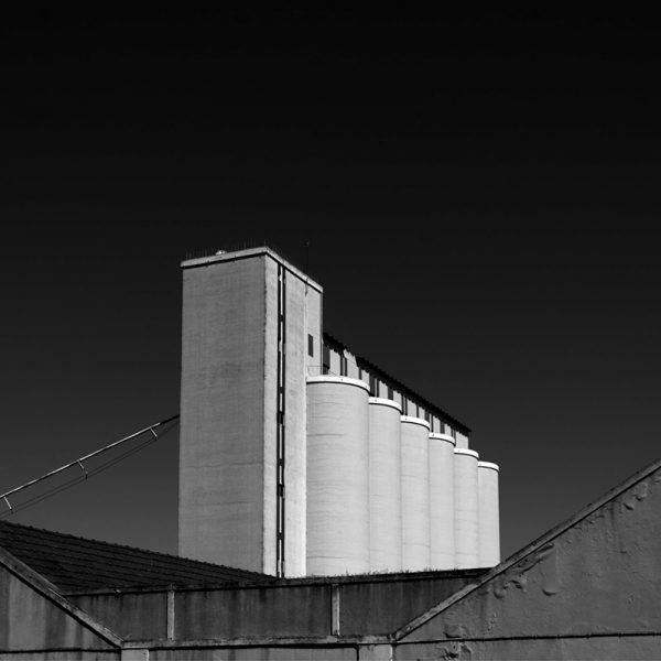 fotografia blanco y negro alvaro trabanco formas industriales