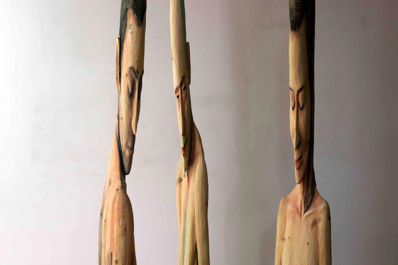 kiko miyares esculturas